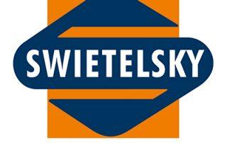 Swietelsky - Sponsor des Thiersee Triathlons