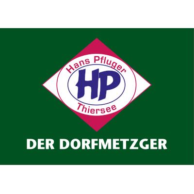 DER DORFMETZGER- Sponsor des Thiersee Triathlons